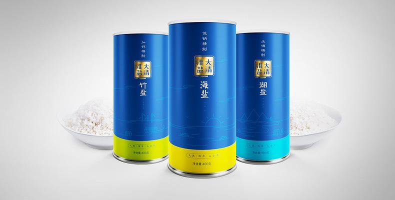 苏盐集团亚博体育app官方标志+产品包装亚博体育下载地址苹果