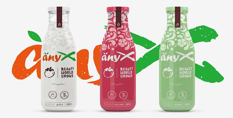 anyX山竹汁果汁︱包装亚博体育下载地址苹果