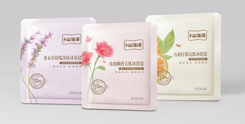 苏盐Na生活︱浴盐包装亚博体育下载地址苹果