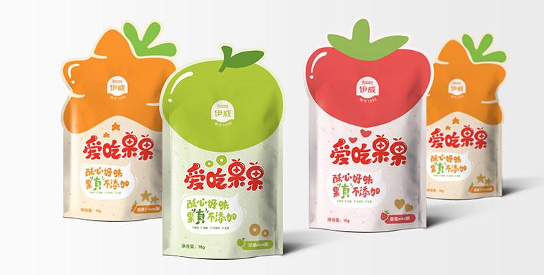伊威爱吃果果包装亚博体育下载地址苹果