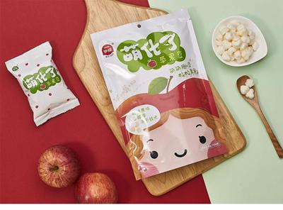 上海食品包装亚博体育下载地址苹果更注重什么